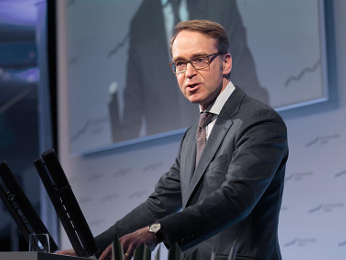 Annual Reception 2020 - Dr Jens Weidmann