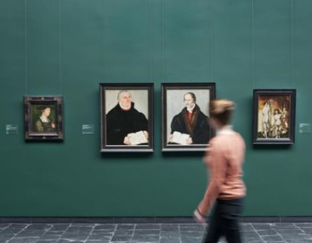 Collection of Old Masters, Städel Museum