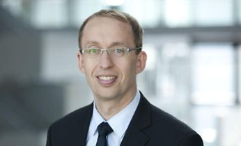 Randolf Roth, Member of Eurex Frankfurt Executive Board